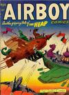 Cover for Airboy Comics (Hillman, 1945 series) #v10#2 [109]