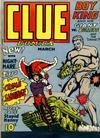 Cover for Clue Comics (Hillman, 1943 series) #v1#3 [3]
