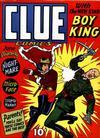 Cover for Clue Comics (Hillman, 1943 series) #v1#4 [4]