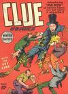Cover for Clue Comics (Hillman, 1943 series) #v1#9 [9]