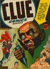 Cover for Clue Comics (Hillman, 1943 series) #v1#7 [7]