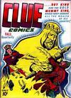 Cover for Clue Comics (Hillman, 1943 series) #v1#8 [8]