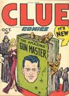 Cover for Clue Comics (Hillman, 1943 series) #v1#10 [10]