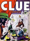 Cover for Clue Comics (Hillman, 1943 series) #v2#2 [14]