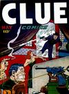 Cover for Clue Comics (Hillman, 1943 series) #v2#3 [15]