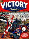 Cover for Victory Comics (Hillman, 1941 series) #v1#1