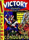 Cover for Victory Comics (Hillman, 1941 series) #4