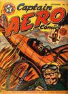 Cover for Captain Aero Comics (Temerson / Helnit / Continental, 1941 series) #v3#9 (11)