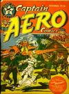 Cover for Captain Aero Comics (Temerson / Helnit / Continental, 1941 series) #v3#10 (12)
