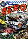 Cover for Captain Aero Comics (Temerson / Helnit / Continental, 1941 series) #v3#11 (13)