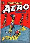 Cover for Captain Aero Comics (Temerson / Helnit / Continental, 1941 series) #24