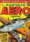Cover for Captain Aero Comics (Holyoke, 1942 series) #v2#1 (7)