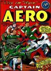 Cover for Captain Aero Comics (Holyoke, 1942 series) #v2#2 (8)
