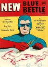 Cover for Blue Beetle (Holyoke, 1942 series) #22