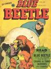 Cover for Blue Beetle (Holyoke, 1942 series) #24
