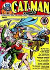Cover for Cat-Man Comics (Temerson / Helnit / Continental, 1941 series) #v1#6 (1)