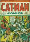 Cover for Cat-Man Comics (Temerson / Helnit / Continental, 1941 series) #v1#11 (6)