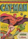 Cover for Cat-Man Comics (Holyoke, 1942 series) #v2#13 (8)