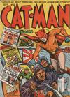 Cover for Cat-Man Comics (Holyoke, 1942 series) #v3#3 (13)