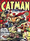 Cover for Cat-Man Comics (Holyoke, 1942 series) #v3#4 (14)