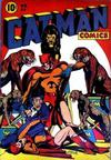 Cover for Cat-Man Comics (Temerson / Helnit / Continental, 1941 series) #29