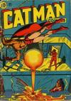 Cover for Cat-Man Comics (Temerson / Helnit / Continental, 1941 series) #30