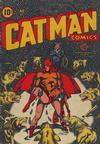 Cover for Cat-Man Comics (Temerson / Helnit / Continental, 1941 series) #31
