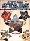 Cover for Sparkling Stars (Holyoke, 1944 series) #1