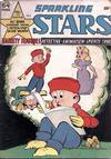 Cover for Sparkling Stars (Holyoke, 1944 series) #2