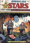 Cover for Sparkling Stars (Holyoke, 1944 series) #3