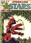 Cover for Sparkling Stars (Holyoke, 1944 series) #4