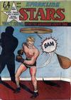 Cover for Sparkling Stars (Holyoke, 1944 series) #5