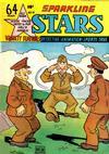 Cover for Sparkling Stars (Holyoke, 1944 series) #6