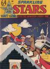 Cover for Sparkling Stars (Holyoke, 1944 series) #7
