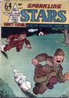 Cover for Sparkling Stars (Holyoke, 1944 series) #8