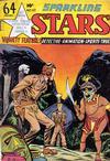 Cover for Sparkling Stars (Holyoke, 1944 series) #10