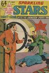 Cover for Sparkling Stars (Holyoke, 1944 series) #11