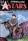 Cover for Sparkling Stars (Holyoke, 1944 series) #12