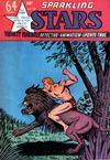 Cover for Sparkling Stars (Holyoke, 1944 series) #13