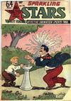 Cover for Sparkling Stars (Holyoke, 1944 series) #14