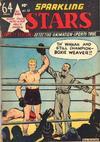 Cover for Sparkling Stars (Holyoke, 1944 series) #15