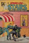 Cover for Sparkling Stars (Holyoke, 1944 series) #16
