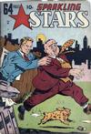 Cover for Sparkling Stars (Holyoke, 1944 series) #18