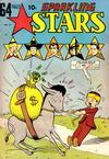 Cover for Sparkling Stars (Holyoke, 1944 series) #19