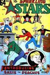Cover for Sparkling Stars (Holyoke, 1944 series) #21