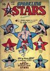 Cover for Sparkling Stars (Holyoke, 1944 series) #22