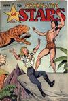 Cover for Sparkling Stars (Holyoke, 1944 series) #24