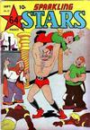 Cover for Sparkling Stars (Holyoke, 1944 series) #27