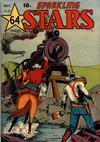 Cover for Sparkling Stars (Holyoke, 1944 series) #28