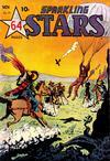 Cover for Sparkling Stars (Holyoke, 1944 series) #29